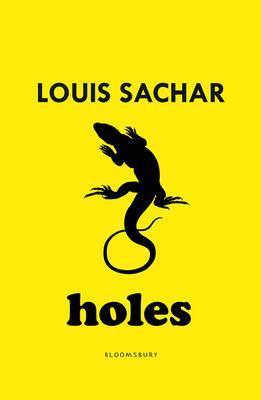 Pdf Download Holes By Louis Sachar